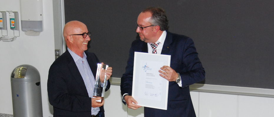 """""""Deutscher Preis für Software Qualität"""""""